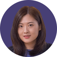 Dr Shujia Zhang Chief Data Scientist and Co-founder